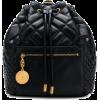 Backpack - VERSACE - Rucksäcke -