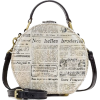 Backpack - Hand bag -