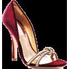 Badgley Mischka Ruby Heels - Scarpe classiche -