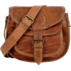 Bag The Hippy Clothing Co - Messenger bags -