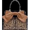 Bag - Belt -