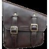 Bag - Borse con fibbia -