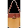 Bag - ハンドバッグ -