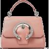Bags & Accessories - Borse con fibbia -
