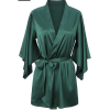 Balalum robe - Uncategorized -