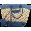 Balenciaga Basket Bag - ハンドバッグ -