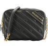 Balenciaga Blanket Reporter Shoulder Bag - Messenger bags -