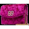 Balenciaga - Borsette -