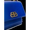 Balenciaga - Mensageiro bolsas -