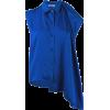 Balenciaga - Camisa - curtas -