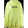 Balenciaga hoodie - Track suits -