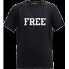 Balenciaga majica - T-shirts - £292.00  ~ $384.21