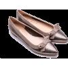 Baletanke - Flats -