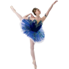 Ballet Dancer - People -