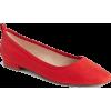 Ballet Flats - Balerinke -