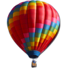 Balloon - Illustraciones -
