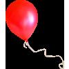 Balloon - Predmeti -