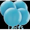 Balloon - Przedmioty -