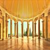 Ballroom tube - Edificios -