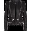 Balmain Leather Jacket ID 5863948003 £2, - Suits -