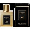 Balmain x H&M - Profumi -