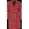 Balmain Jacket Dress - Vestidos -