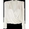 Balmain - 长袖衫/女式衬衫 -