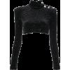 Balmain - Camisa - longa -