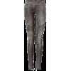 Balmain Pants - Брюки - длинные -