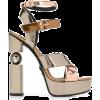 Balmain - Sandals -