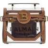 Balmain - Borse con fibbia -