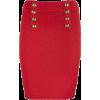 Balmain skirt - Uncategorized -