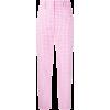 Balmain trousers - Capri & Cropped -
