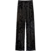 Balmain x H&M trousers - Capri & Cropped -