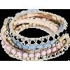Bangle bracelets - Narukvice -