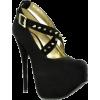 Bapho! - Shoes -
