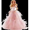 Barbie - 模特(假人) -