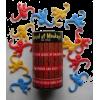 Barrel of Monkeys - Items -