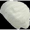 Basic Lurex Beret - Cap -