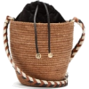 Basket Bag - Hand bag -