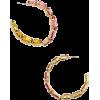 Baublebar - Crystal hoop earrings - Orecchine - $41.00  ~ 35.21€