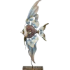Bay Isle Home Wayfair fish statue - Furniture -