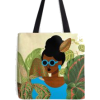 Bayou Girl III Tote by TabithaBianca - Travel bags -