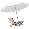 Beach chair & umbrella - Furniture -
