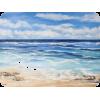 Beach Art - Illustrations -