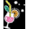 Beach Cocktail - Uncategorized -