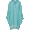 Beach Cover Up - Overall -