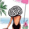 Beach Girl - Uncategorized -