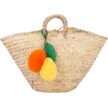 Beach Straw Bag - Bolsas pequenas -