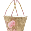 Beach Tote - Hand bag -